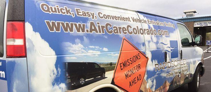 Rapidscreen Skipping A Trip Aircare Colorado